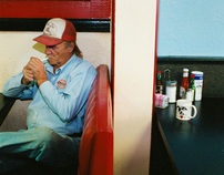 our place :: documenting an american diner