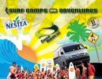 ZonaRadical surf camps and adventures