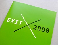 EXIT 2009 catalogue