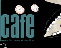 Signcafe cover competition 2011