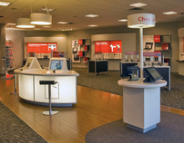Verizon Evolution Store