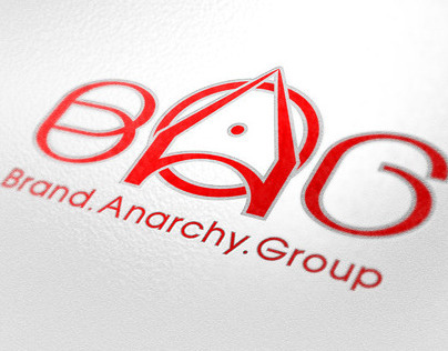 Brand Anarchy Group | Identity Design