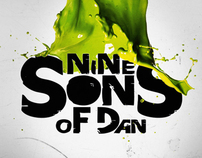 'Nine Sons of Dan' Project