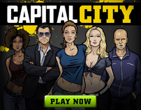 Capital City UI