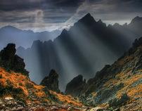 Spirit of Tatra Mountains - Summer
