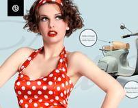 Scozzese Design / 2011 Website