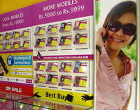 One Mobile Store | Paschim Vihar, New Delhi