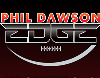 Phil Dawson Edge Promotional Products
