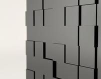 Mozaic Cabinet