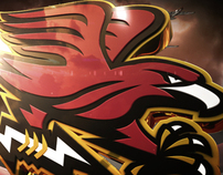University of Louisiana Monroe - Warhawks