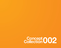 Concept Collection 002