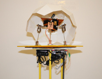 DELTA & ALPHA robots @ Gallery of Contemporary Art Ў