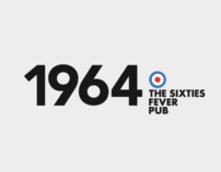1964, The sixties fever pub