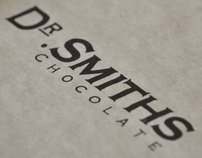 Dr Smiths Creative Block Chocolate