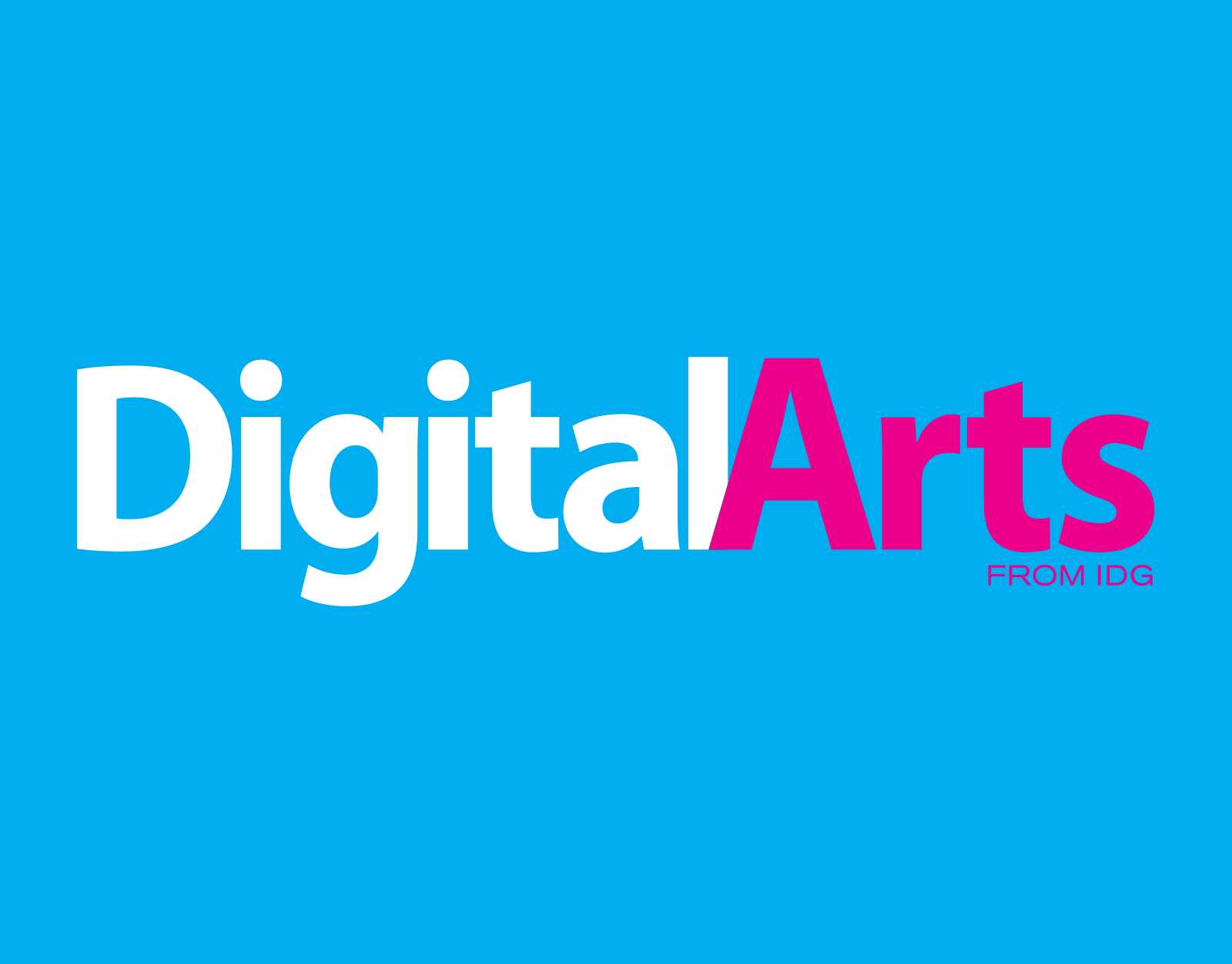 Digital Arts Masterclass