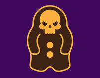 GingerDead T-shirt