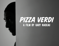 Pizza Verdi (2011) Short Film