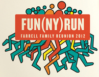 Fun(ny) Run