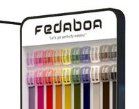 Fedaboa POP Fixtures