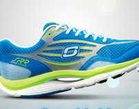 Skechers - ProSpeed Concept