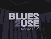 Artwork // BLUES2USE