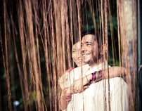 Wedding - Tonette & Om prewedding