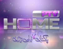PTV HOME Redesign 2011