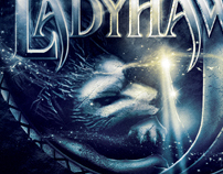 LadyHawke Key Art