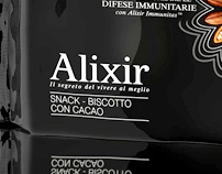Alixir Packaging Rendering
