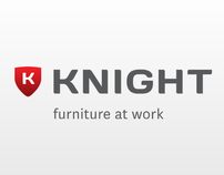 Knight Group Rebrand