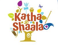 Katha Shaala - Stories and Activities for kids.
