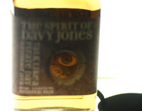 Spirit of Davy Jones