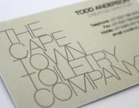 CTTC Brand Identity