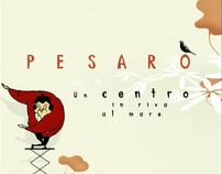 Intro for Pesaro City