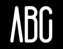 Gelato Typeface
