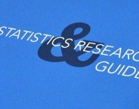 Statistics & Research Guide