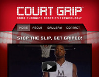 Court Grip Facebook Fanpage