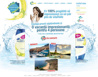 Galeria femeilor impresionante ( Head & Shoulders )