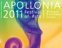 APOLLONIA FESTIVAL OF ARTS 2011