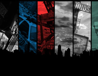 NYC Imagery & Montage