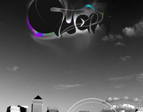 Qman1-Graphic Design by  John Robinson