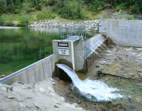 McNair Creek - Run-of-River Hydro project