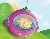 A Fish in a Spaceship