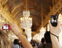 Versailles | Hands