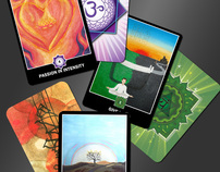 Custom Tarot Cards
