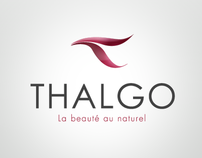 Thalgo / Corporate identity