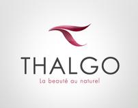 Thalgo / Corporate identity