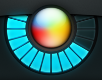 Gradient Mac OS X App | Beta Website
