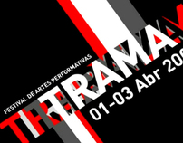 TRAMA - Performing Arts Festival