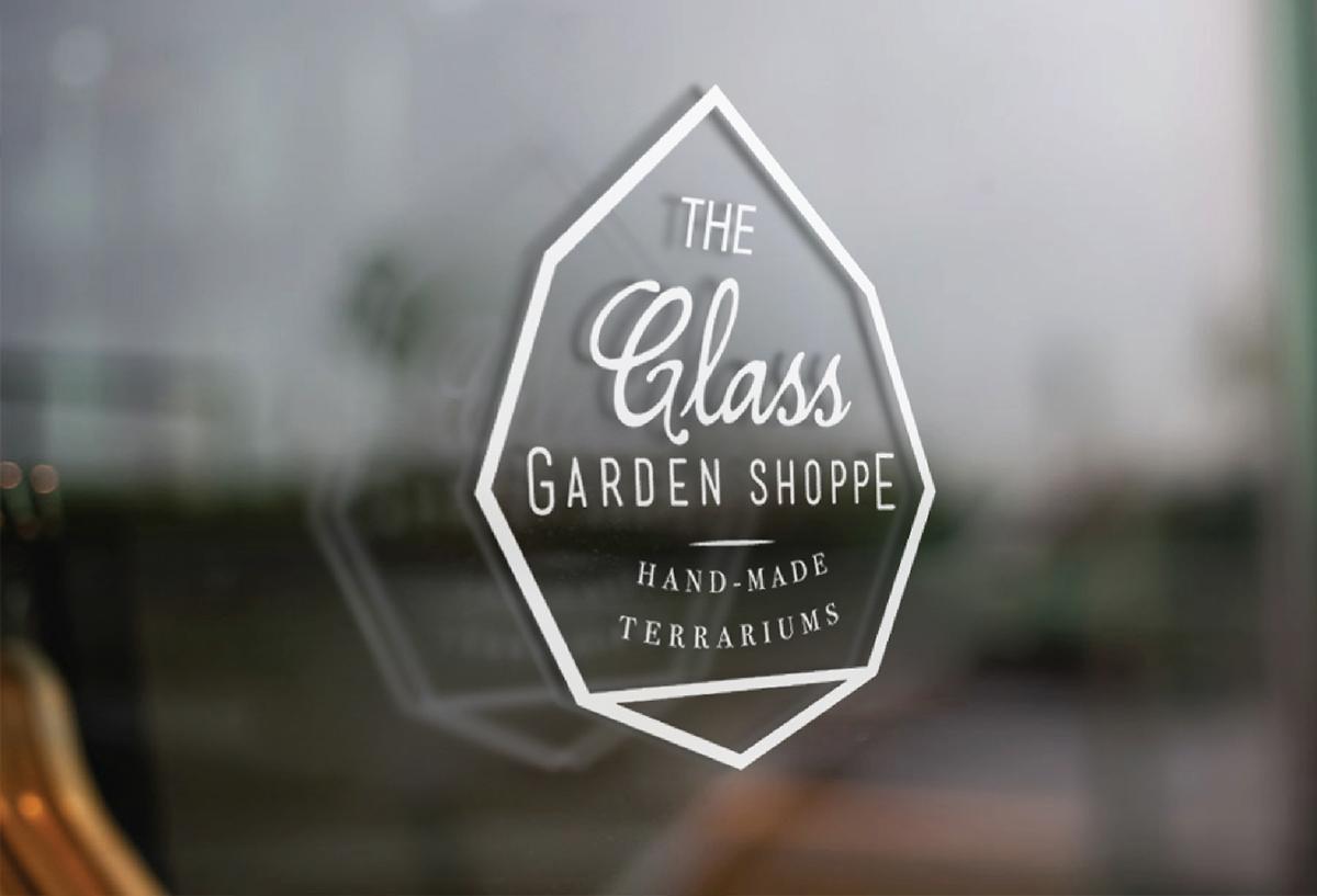 The Glass Garden